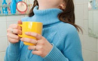 Как применять мирамистин при тонзиллите взрослому и ребенку?