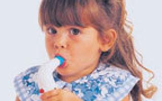 Преднизолон при астме: показания, побочные эффекты, дозировка