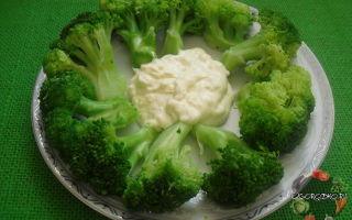 Ученые: употребление брокколи положительно сказывается на легхих