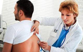 Туберкулезная гранулема в легком: причины, диагностика, лечение