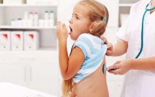 Бронхиальная обструкция: симптомы, диагностика, лечение