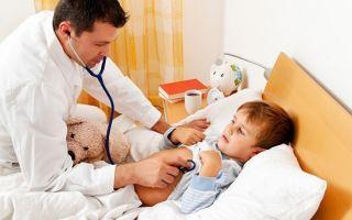 Одышка при пневмонии: причины и способы лечения