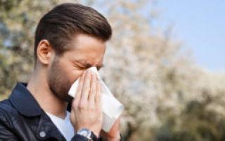 5 заболеваний, которые обостряются в весенне-летний период: список