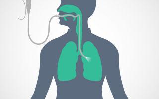 Свист в горле при выдохе: перечень основных причин