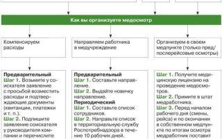 Медведев: профилактические медосмотры станут обязательными