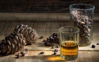 Кедровая шишка в молоке: как приготовить, когда пить