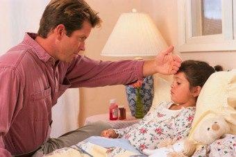 Жесткое дыхание у ребенка: как лечить, что делать