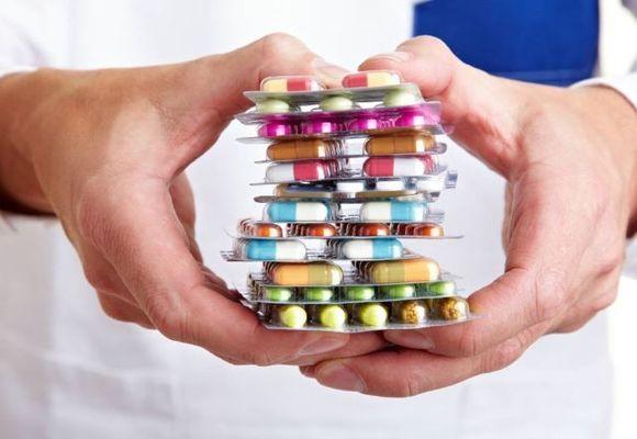 Антибиотики при рините у взрослых, детей: перечень