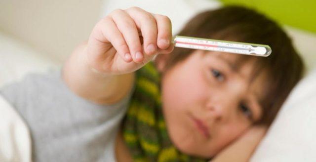 Герпетическая ангина у детей и взрослых: симптомы и лечение