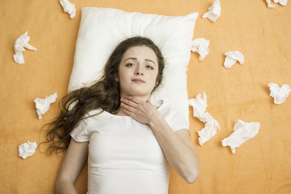 По кашлю можно определить болезнь: как это сделать?