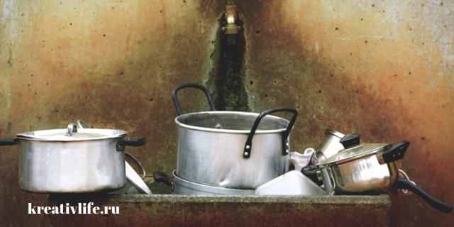 Как излишняя чистота в доме может повлиять на здоровье?