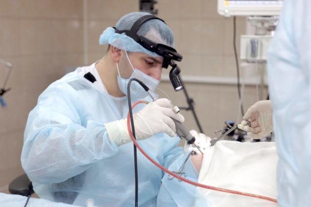 Лазер при аденоидах: особенности процедуры удаления