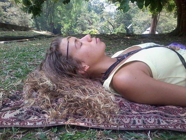 Что собой представляет ребефинг: правила дыхательных упражнений