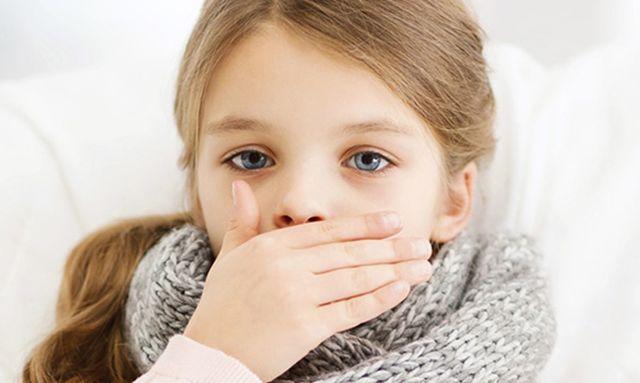 Швейцарские ученые: вирусный кашель может пройти сам