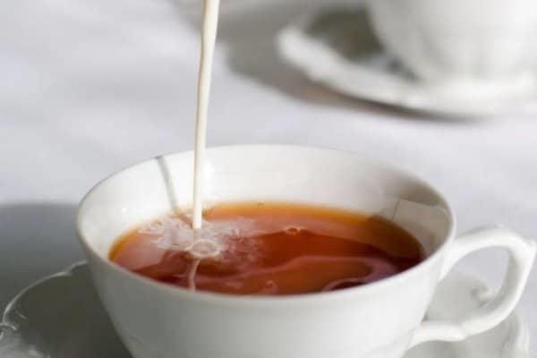 Солёное молоко: особенности рецепта и противопоказания