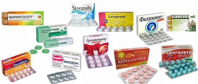 Чем лечить кашель при фарингите у взрослых и детей?
