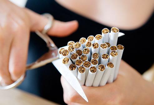 Снимки лёгких курильщиков с ХОБЛ прогнозируют болезни сердца