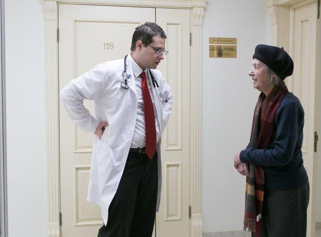 Одышка при бронхите: первая помощь, лечение, профилактика
