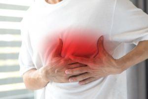 Где чаще всего появляются боли при туберкулезе легких