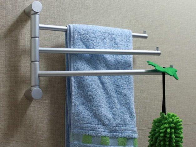 Ученые о том, почему сушить белье в квартире вредно