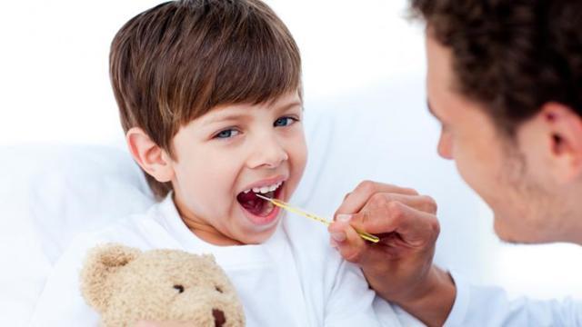Гнойный аденоидит у детей: симптомы, лечение