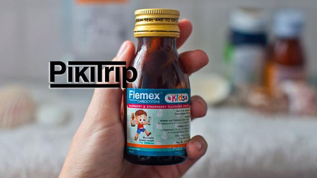 Тайские таблетки от кашля: особенности применения