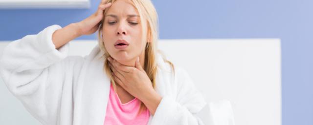Кашель с гнойной мокротой при бронхиальной астме, способы анализа и лечения