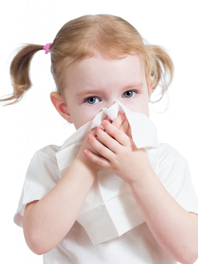 Эффективна ли изофра при гайморите у взрослых и детей?