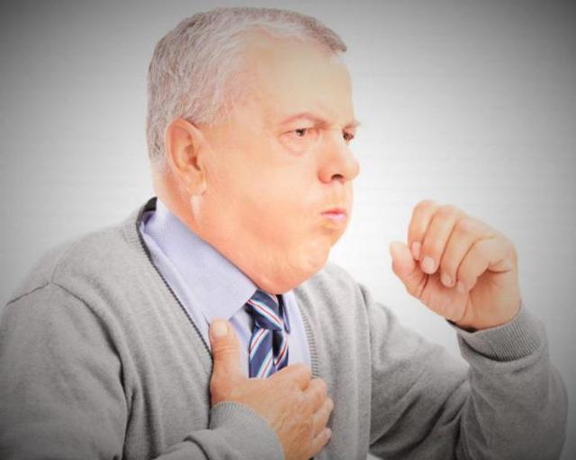 Какая мокрота при туберкулезе легких: цвет, особенности