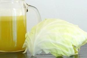 Капуста с медом от кашля: инструкция по приготовлению компресса