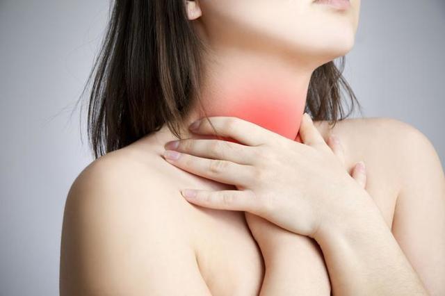 Большое количество слизи в горле: основные причины