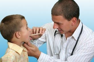 Грибковый фарингит у ребенка и взрослого: симптомы и лечение