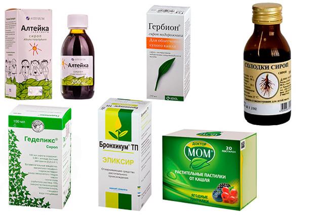 Доктор Тайсс в сиропе и таблетках - инструкция применения