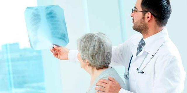 Что такое склероз легких и как правильно его лечить?