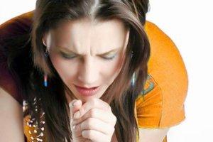 Кашель после еды: причины, диагностика, лечение