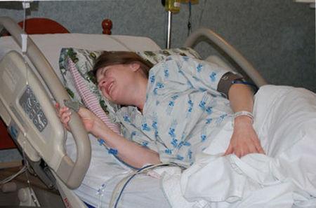 Как дышать при схватках и родах правильно: особенности