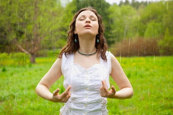 Несколько упражнений для дыхания при панических атаках