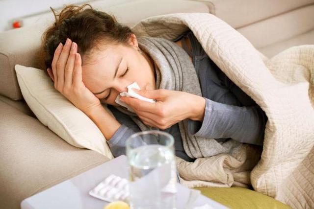 Жесткое дыхание: причины, лечение и профилактика