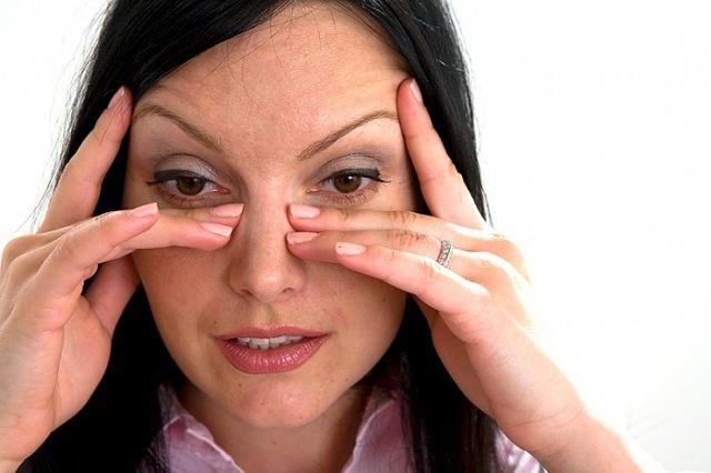 Аллергический гайморит у взрослых: симптомы и лечение
