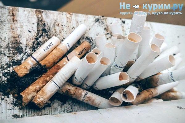 Кашель после отказа от курения - почему появляется
