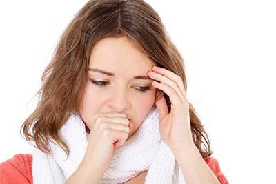 Зуд в горле: причины, аллергия, особенности диагностики