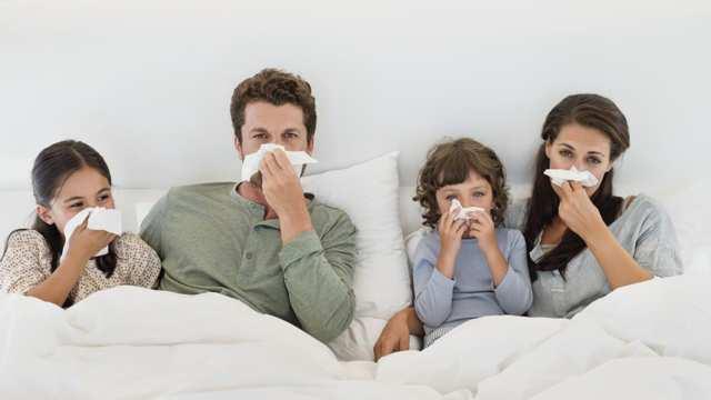 Инфекционная пневмония: симптомы и лечение