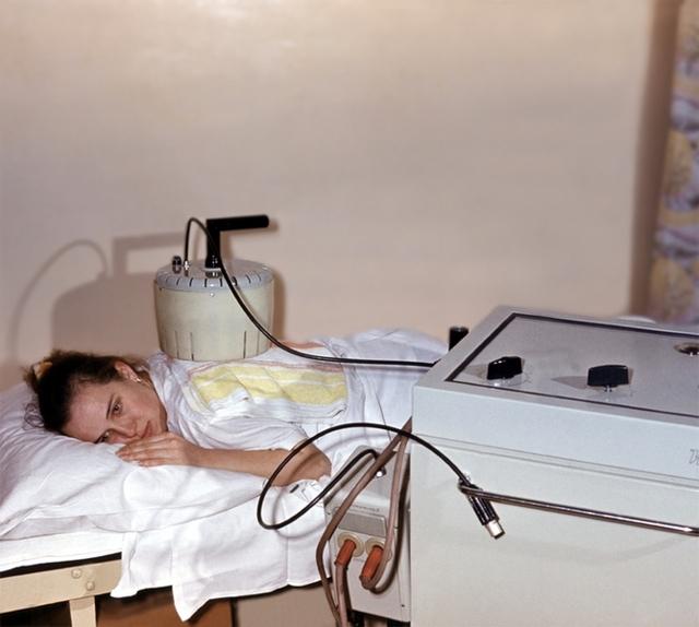 Электрофорез при бронхите: эффективность методики и противопоказания