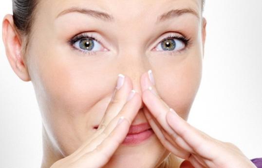 Сухость в носу: возможные причины, особенности