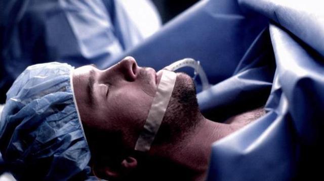 Наркоз с трубкой в горле: особенности, как дышит человек