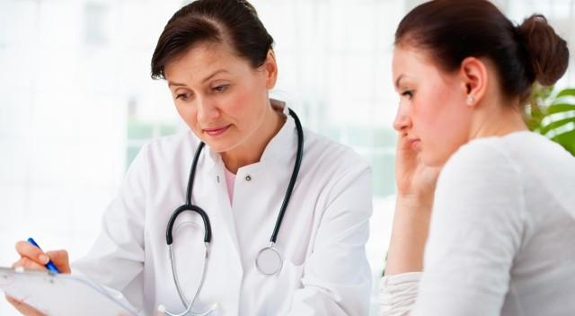 Способы лечения недержание мочи при кашле у женщин