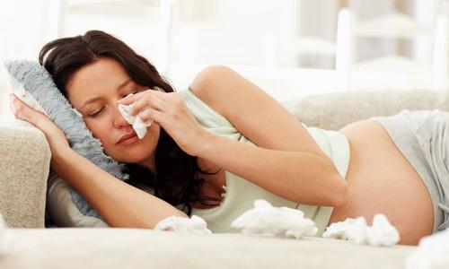 Бронхит у беременных: причины, симптомы и лечение