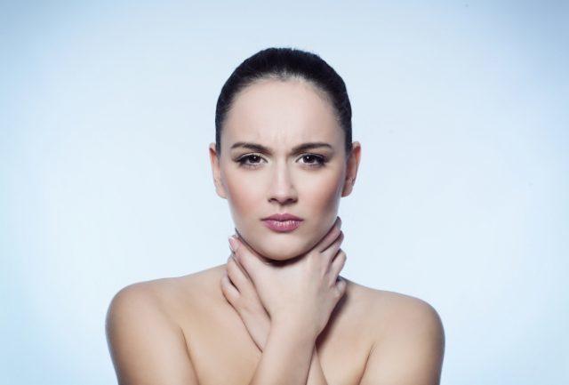 Стрептоцид при ангине: инструкция по применению