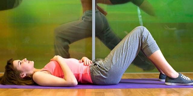 Китайская дыхательная гимнастика для похудения
