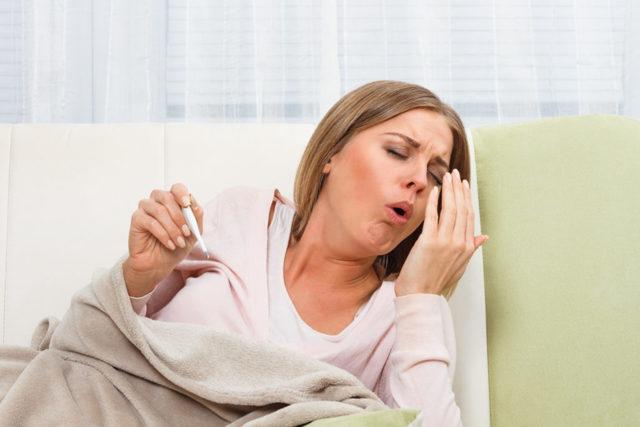 Правосторонняя пневмония: первые симптомы, лечение, профилактика